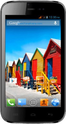 Buy Micromax Canvas 3D A115: Mobile