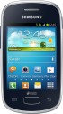 Samsung Galaxy Star S5282 - Noble Black