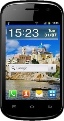 Buy Lava Iris 349: Mobile