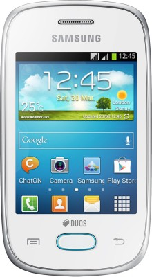 Buy Samsung Galaxy Pocket Neo S5312: Mobile