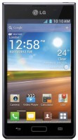 LG Optimus L7 P705: Mobile