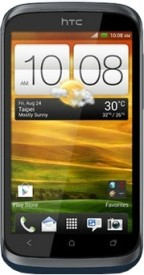 Buy HTC Desire X (Blue): Mobile