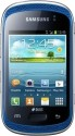 Samsung Galaxy Music Duos S6012 - Splash Blue