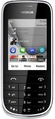 Buy Nokia Asha 202: Mobile