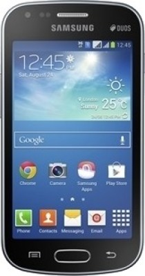 Buy Samsung Galaxy S Duos 2 S7582: Mobile