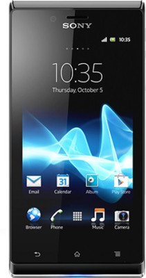 Buy Sony Xperia J: Mobile