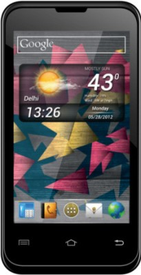 Buy Micromax Ninja 4.0 A87: Mobile