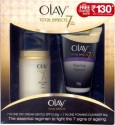 Olay Total Effects 7 In One Day Cream - Gentle SPF 15 - 50 G