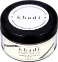 Khadi Herbal Jasmine & Green Tea Foot Crack Cream (With Shea Butter) - 50 G