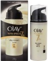 Olay Total Effects Normal Day Cream - SPF 15: Moisturizer Cream