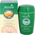 Biotique Bio Quince Seed Nourishing Face Massage Cream - 55 G