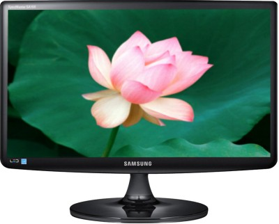 Buy Samsung S16A100N 15.3 inch LED Backlit LCD Monitor: Monitor