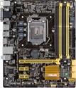 Asus B85M-G Motherboard