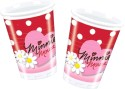 Disney Disney Minnie And Daisies Mug - Multicolor, Pack Of 10