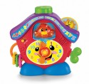 Fisher-Price Laugh &learn Peek A Boo Cuckoo
