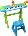 Winfun Winnie The Pooh's Sing Along Keyboard Set