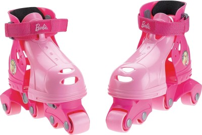 Buy Fisher-Price Grow with Me Inline Skates - Barbie: Outdoor Toy