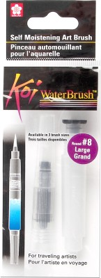 Buy Sakura Koi Portable Water Brush: Paint Brush
