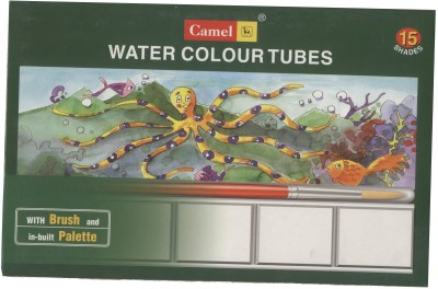 Buy Camlin Water Color Tube: Paint