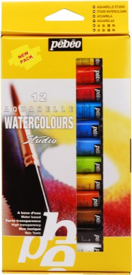 Buy Pebeo Water Color Tube: Paint