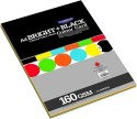 Campap A4 Color Paper - Set Of 2, Assorted