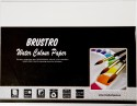 "Brustro Watercolor Paper 200 Gsm Pack (12""X16"")"