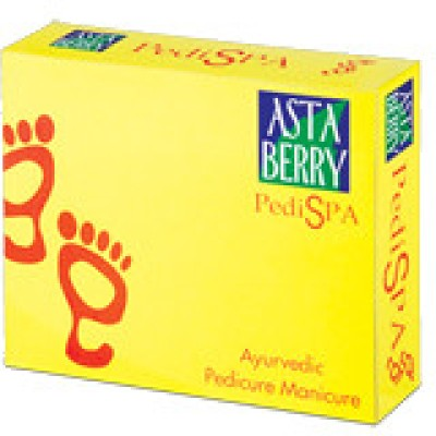 Buy Astaberry Pedispa Kit: Pedicure Kit