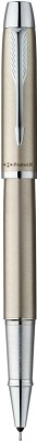 Buy Parker IM Brushed Metal CT Roller Ball Pen: Pen