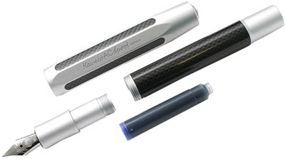Buy Kaweco Sport AC (AL Carbon) Fountain Pen: Pen