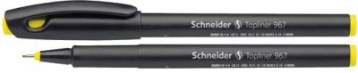 Schneider Topliner 967 (Set Of 10) Fineliner Pen - PEND8H7YF6BEPTHG