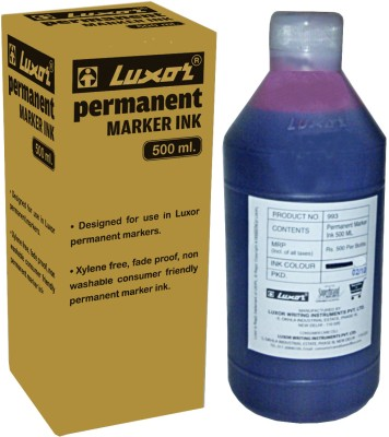 Buy Luxor Permanent Marker Ink: Pen
