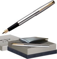 Parker Frontier Gift Set Fountain Pen: Pen