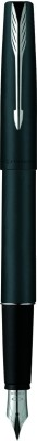 Buy Parker Frontier Matte Black CT Fountain Pen: Pen