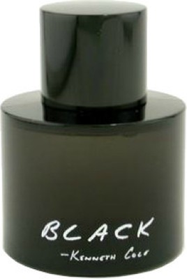 Buy Kenneth Cole Black Eau de Toilette  -  100 ml: Perfume