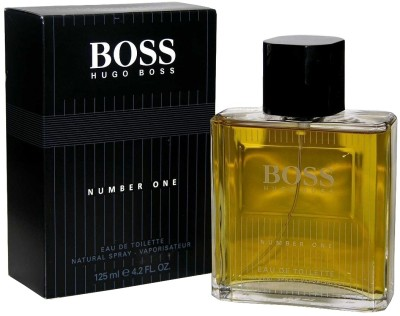 Buy Boss Number One EDT - 125 ml: Perfume