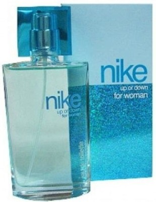 Buy Nike Up Or Down EDT  -  75 ml: Perfume