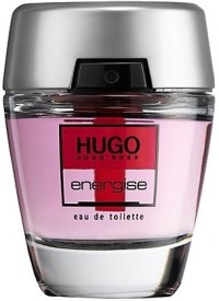 Buy Hugo Energise EDT  -  125 ml: Perfume