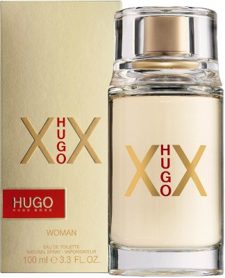 Buy Hugo Xx EDT  -  100 ml: Perfume