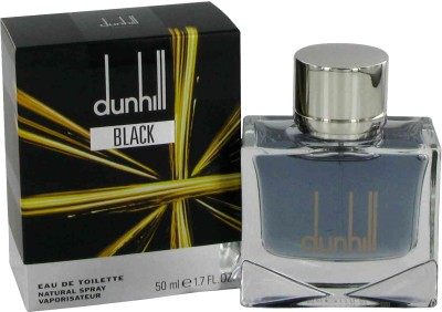 Buy Dunhill Black EDT  -  50 ml: Perfume