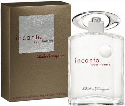 Buy Salvatore Ferragamo Incanto Eau de Toilette  -  100 ml: Perfume