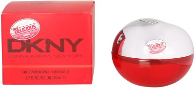 Buy DKNY Red Delicious EDP - 50 ml: Perfume