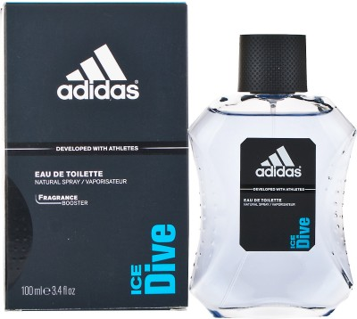 Buy Adidas Ice Dive EDT  -  100 ml: Perfume