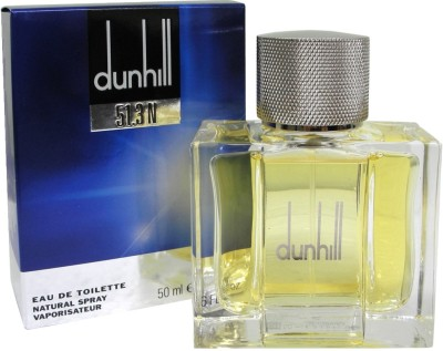 Buy Dunhill 51.3n EDT  -  50 ml: Perfume