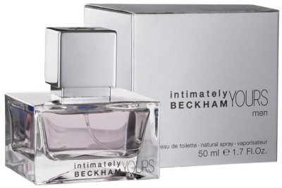Buy David Beckham Intimately Yours EDT  -  50 ml: Perfume