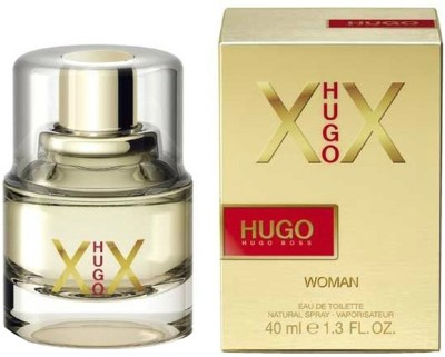 Buy Hugo XX Eau de Toilette  -  40 ml: Perfume