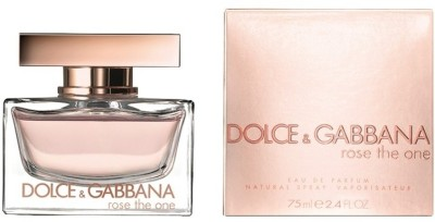 Buy D&G Rose The One EDP - 75 ml: Perfume