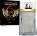 WPC WPC King Simone Perfume For Selfconfident - 220 Eau De Parfum  -  100 Ml - For Men