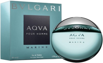 Buy Bvlgari Aqva Marine EDT  -  50 ml: Perfume