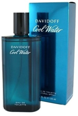Buy Davidoff Cool Water EDT  -  125 ml: Perfume