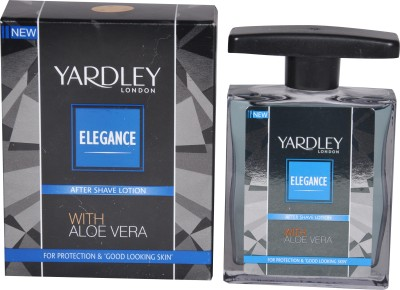 Buy Yardley Elegance Aftershave  -  50 ml: Perfume